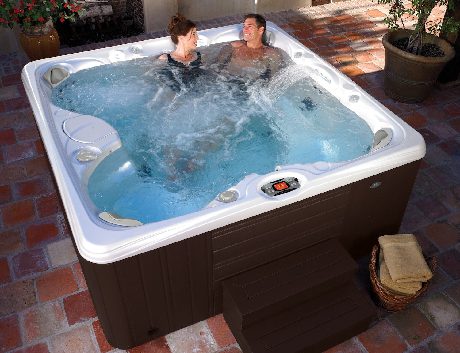 What Is My Hot Tub Worth? Trade-In Value for Buying a New Hot Tub ...